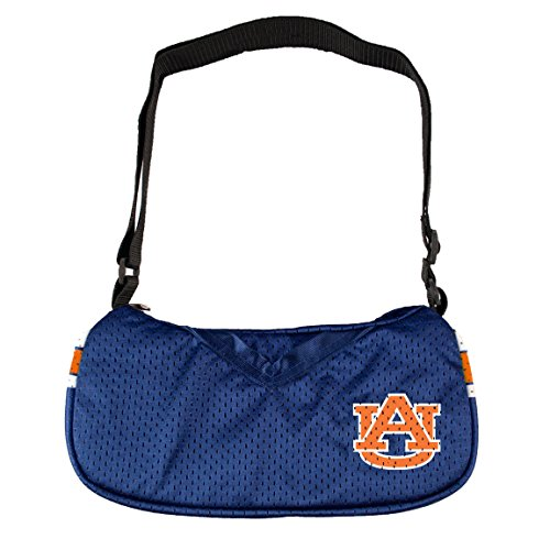 NCAA Auburn Tigers Jersey Team Purse