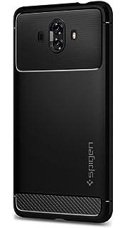 spigen Rugged Armor Funda para teléfono móvil 15 cm (5.9