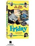 Friday [VHS]