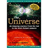 The Universe: An Amazing Journey From the Sun to the Most Distant Galaxies