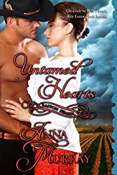 Untamed Hearts (Easton Series Book 3)