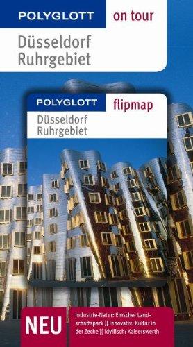 Düsseldorf/Ruhrgebiet - Buch mit flipmap: Polyglott on tour Reiseführer