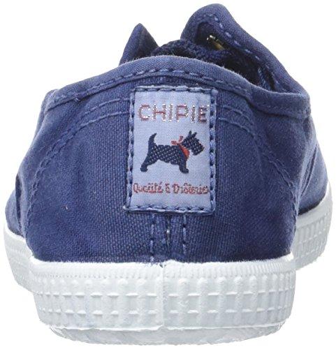 Chipie Josepe Enz - Botas Unisex Niños Bleu (Bleu Régate 072)