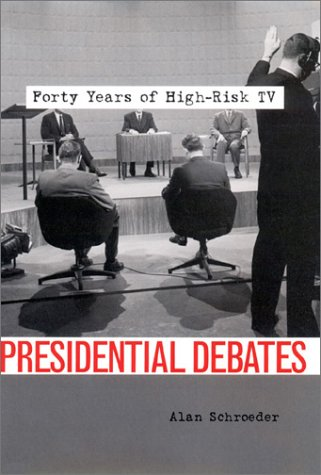 Download Presidential Debates pdf epub