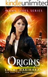 Origins: The Ruby Iyer Diaries (Many Lives Prequel Book 3)