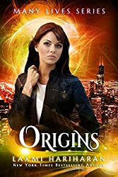 Origins: The Ruby Iyer Diaries (Many Lives Prequel Book 1)