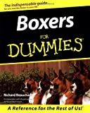 Boxers for Dummies®, Richard G. Beauchamp, 0764552856