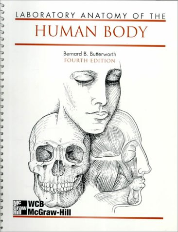 Laboratory Anatomy of The Human Body