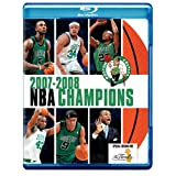 2007-2008 NBA Champions - Boston Celtics