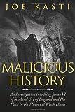 Malicious History (Large Print), Joe Kasti, 1630224413