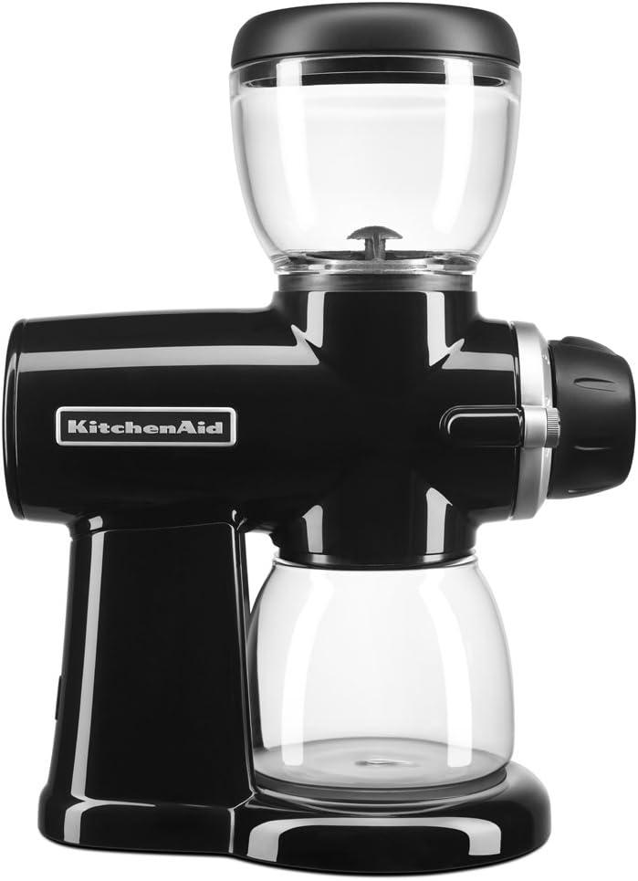 Amazon.com: Molinillo de café, de la marca KitchenAid ...