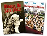 MIRACLE ON 34TH STREET 47/CHEAPER BY