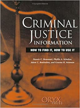 'TOP' Criminal Justice Information (How To Find It, How To Use It). obtener theme Potenza hotel Manejo hours