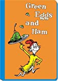Image of Green Eggs & Ham - Blank Journal