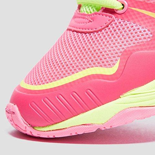 X5 Synergie De Chaussure Femme Football Rose jaune Gilbert Pour Iq64Htw