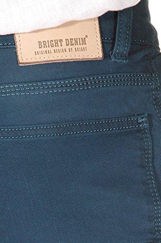 BRIGHT FASHION Jeans regular fit (blau)