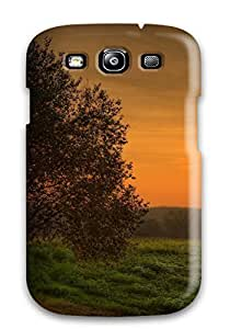 New Arrival BeFzlKJ12174yAPso Premium Galaxy S3 Case(photography Earth)