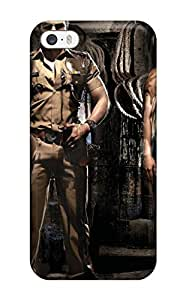 Hot New Toofan (zanjeer) Movie Case Cover For Iphone 5/5s With Perfect Design