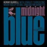 Midnight Blue (Remastered Limited Edition + Download-Code) [Vinyl LP]