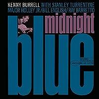 Midnight Blue (Vinyl) (Reissue)