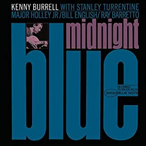 Midnight Blue [LP]