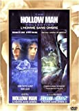 The Hollow Man Collection (Hollow Man / Hollow Man 2)