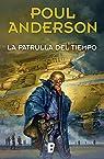 La patrulla del tiempo par Anderson