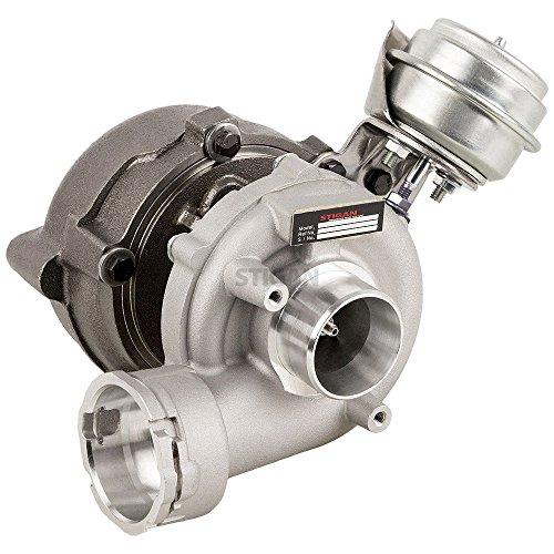 New Stigan Turbo Turbocharger For Volkswagen VW Passat 2.0 TDI Diesel B5 2004 2005 - Stigan 847-1012 New ()