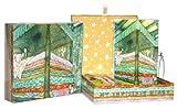 Princess & the Pea Locked Diary Art Set