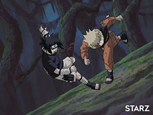 Ep 129 - Naruto's Counterattack: Never Give In!