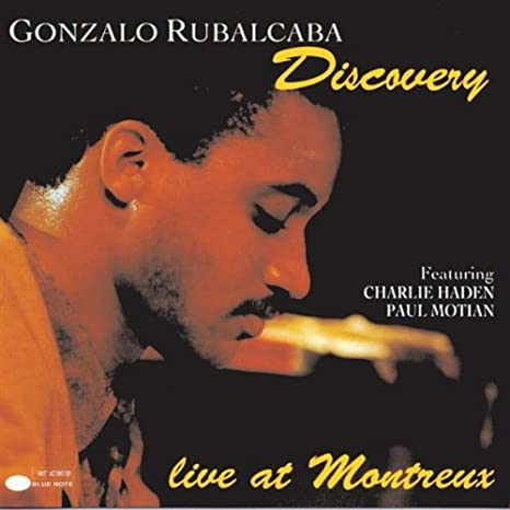 Discovery: Live at Montreux