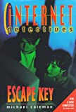 Escape Key, Michael Coleman, 0553486217