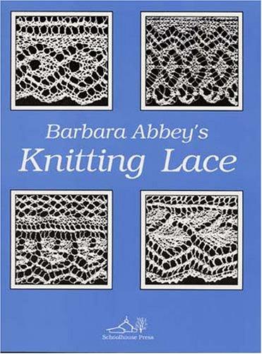 Barbara Abbey's Knitting Lace
