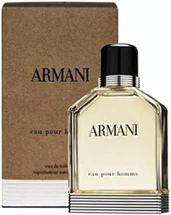 Giorgio Armani Eau de Toilette, 50 ml