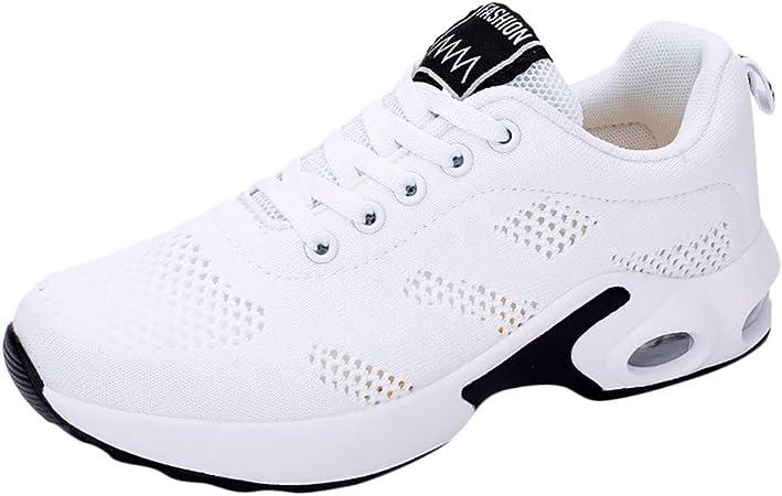 Yvelands Chaussure De Securite Femme Baskets Maille Baskets Femme