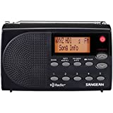 Best Hd Radios - Sangean HDR-14 HD AM/FM Pocket Radio Review