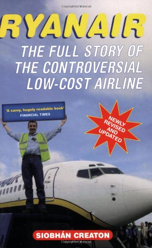 Ryanair  The Full Story Of The Controversial Low Cost Airline