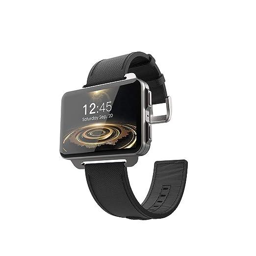 LARDOO Reloj Inteligente MTK6572 Pantalla de 2.2 Pulgadas ...