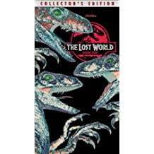 Lost World,the