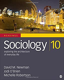 Sociology A Brief Introduction 9th Edition Pdf