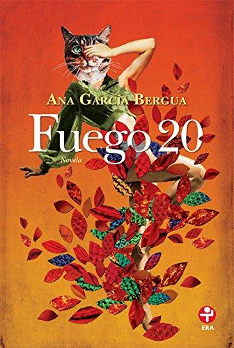 Download Fuego 20 (Spanish Edition) pdf