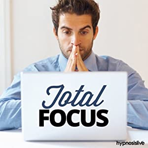 Total Focus Hypnosis Speech