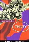 Trilby par Nodier