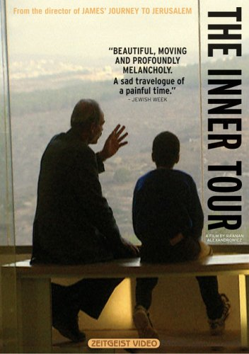 The Inner Tour by Zeitgeist Films