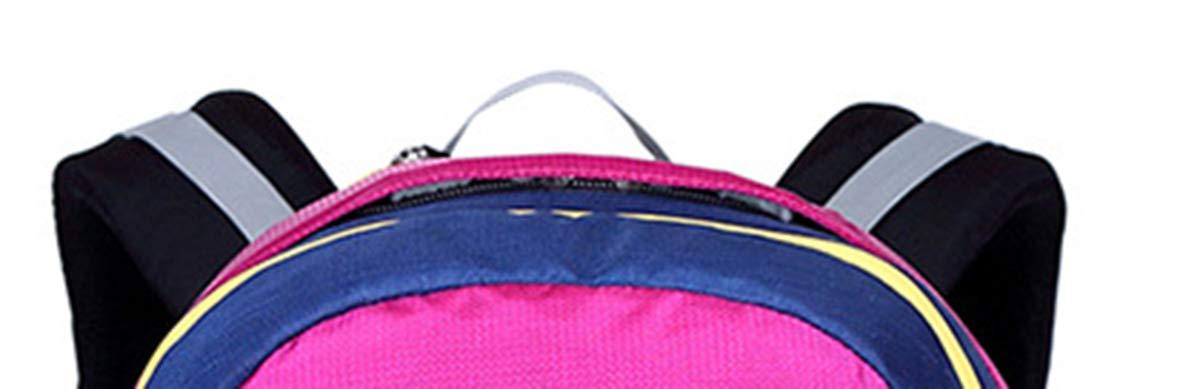 LLDE LLDE LLDE Sport Rucksack Unisex Mode Wanderrucksack Outdoor Reisen Reiserucksack Groß Sportrucksack Nylon Ultraleicht Tagesrucksack B07L93D578 Wanderruckscke Vielfalt 3991e9