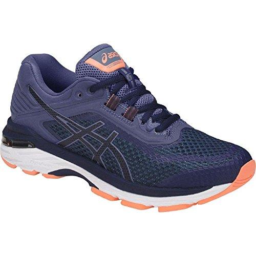 (アシックス) ASICS レディース ランニング?ウォーキング シューズ?靴 GT-2000 6 Road-Running Shoes [並行輸入品]