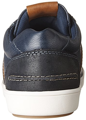 Men's REACTION Navy Kenneth Design Cole 20067 Sneakers apqOE1