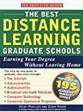 The Best Distance Learning Graduate Schools, Vicky Phillips and Cindy Yager, 0679769307