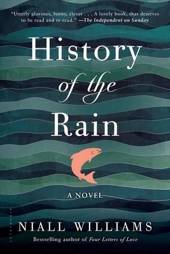 history of rain - 1