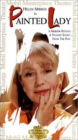 Masterpiece Theatre: Painted Lady [VHS]